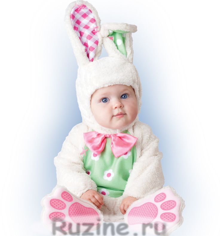 Карнавальные костюмы для новорожденных малышей