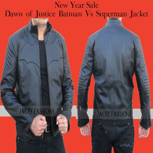 Limited Time Offer Just Only At $119 Batman Vs Superman Dawn of Justice Jacket For Sale At Online Store Ebay.com ,   #BatmanVsSuperman #DawnofJustice #jacket #leatherfashion #fashion #fashionlover #fashionstyle #fashionblog #amazing #model #Moda #lifesttyle #cosplay #costume #newyear #winter #holiday #movie #hollywood #geek #marvel #comic #shoppingseason #sale #action #sexy
