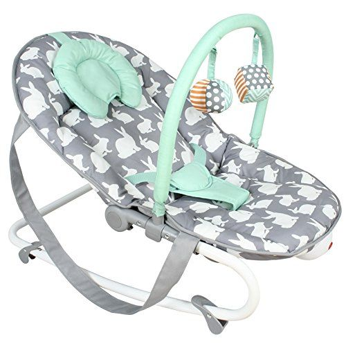 My Babiie Babies MBFBGR Grey Rabbits Bouncer Chair - Suit... https://smile.amazon.co.uk/dp/B076CSBHYJ/ref=cm_sw_r_pi_dp_U_x_MwKRAb8QA1FAN