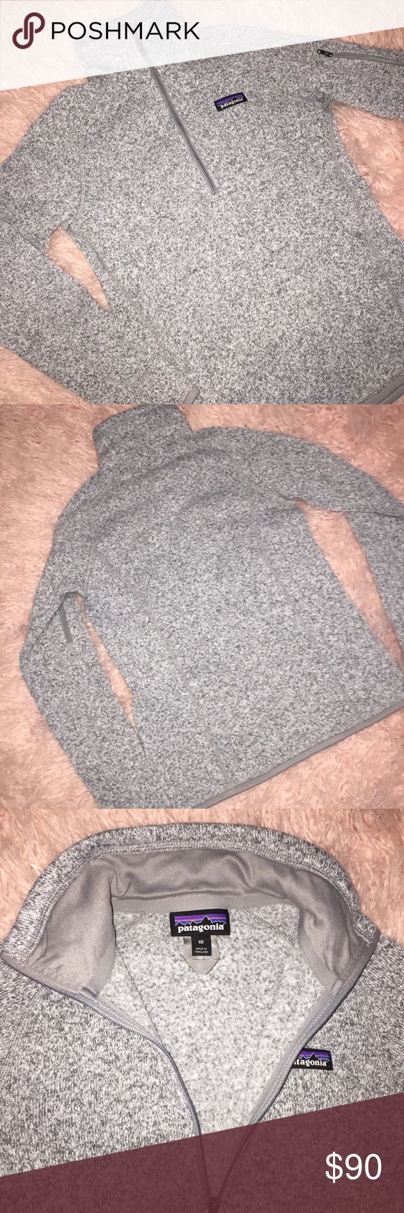 Patagonia Perfect Sweater Patagonia Perfect Sweater Brand new without tags Trades Modeling Patagonia Tops Sweatshirts & Hoodies