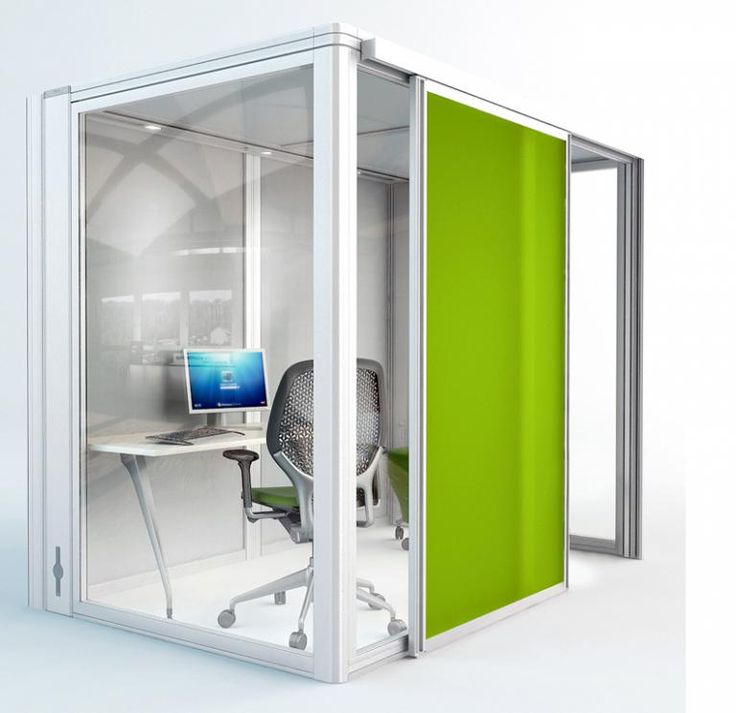 Orangebox Airea Half Square Office Pod | Office & Workstation Pod Ideas |  Pinterest | Squares, Cubicle and Office designs