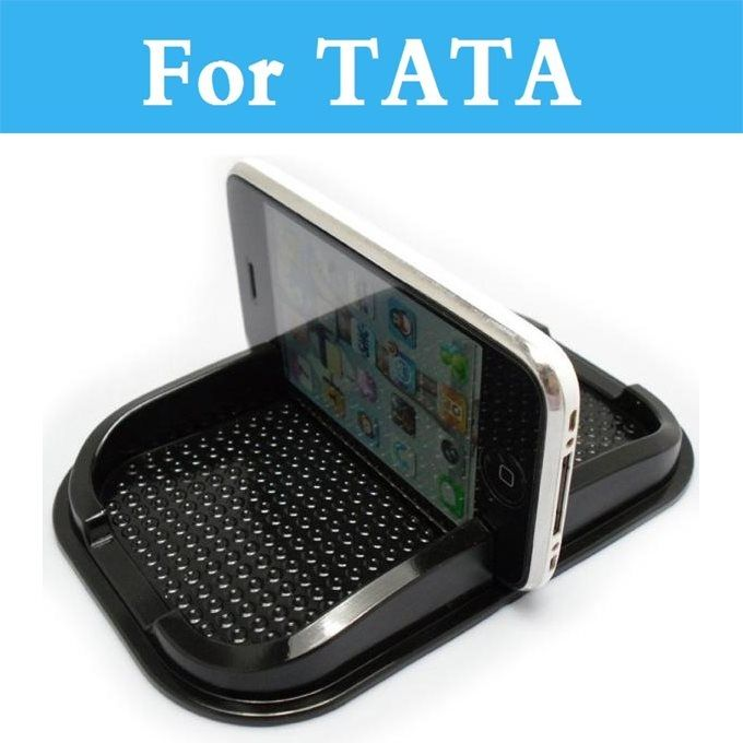 Multifunctional Rubber Anti-slip Mat Car Dashboard For TATA Indica Aria Indigo Nano Safari Sumo