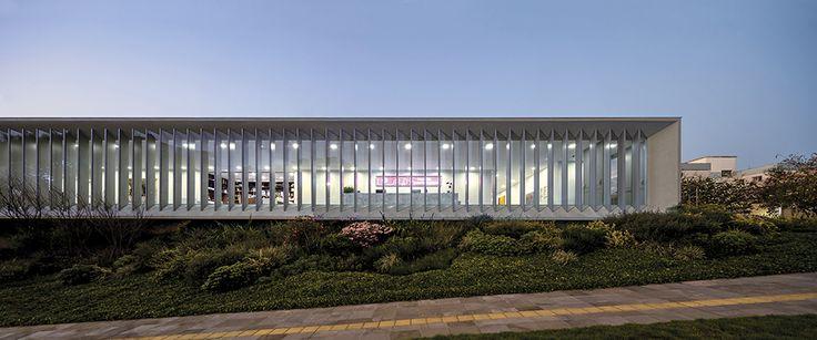 Galeria de Instituto Ling / Isay Weinfeld - 1