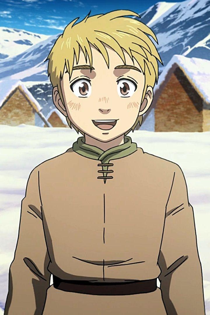 Vinland Saga Episode 4 Date : vinland, episode, Vinland, Good?, Anime, Shelter, Manga,, Saga,