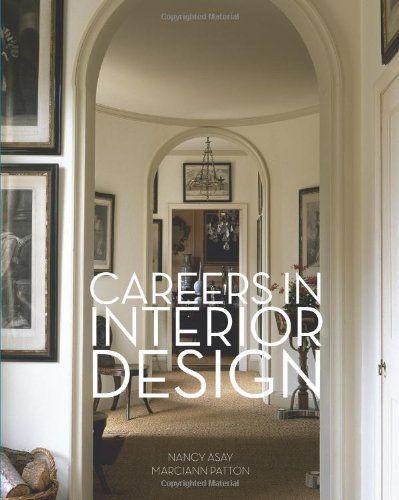 Careers In Interior Design By Nancy Asay
