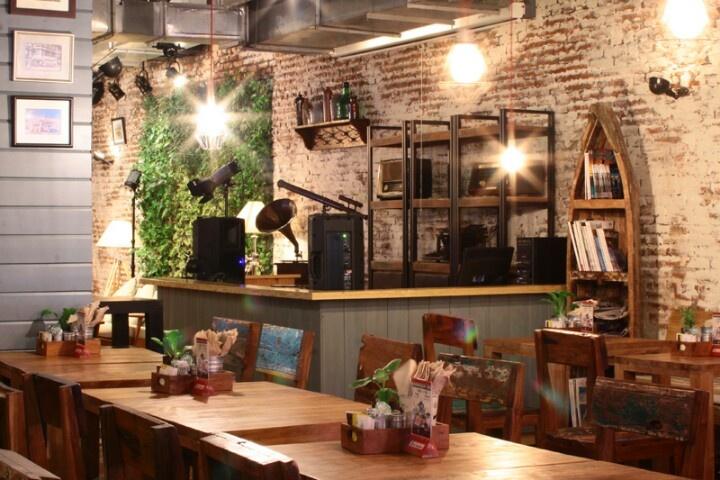 Al Dente Kitchen and Bar