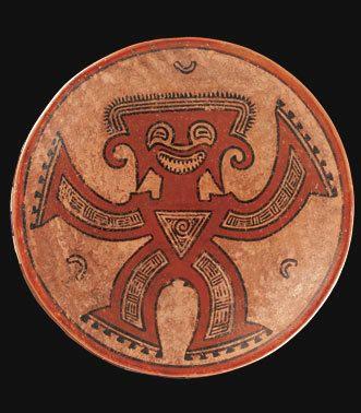 Ceramic works of art from the Cocle culture Arte Latina, Royal Diamond, Pueblo Pottery, Outsider Art, Tribal Art, Deities, Folk Art, Conte, Atlantis