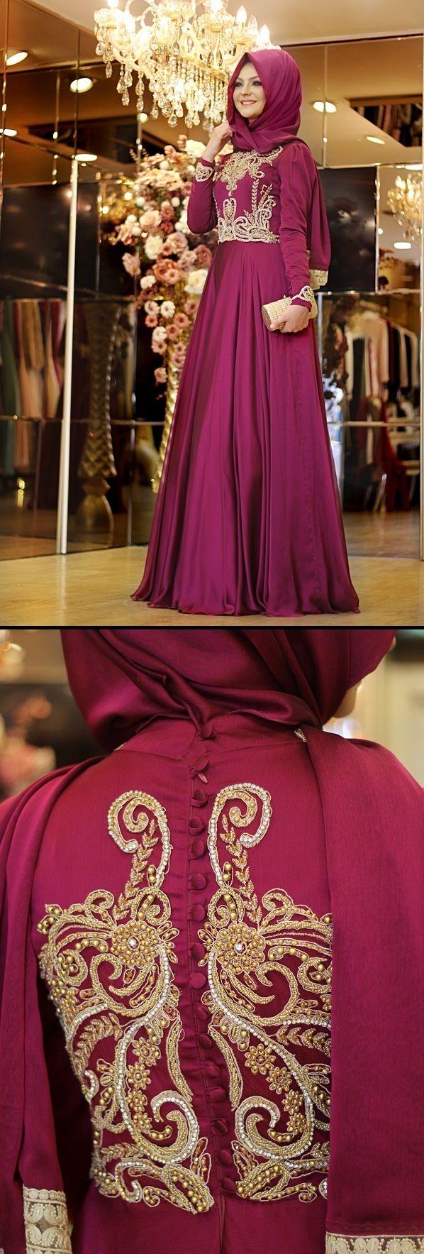 Pınar Şems Sahra Abiye ♥.♥ Muslimah fashion & hijab style