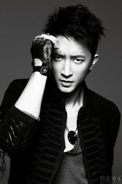 Han-geng-second-album