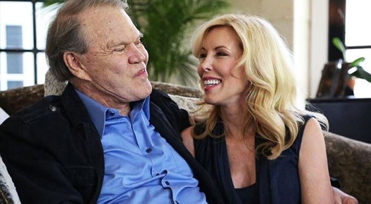 Country Music Lyrics - Quotes - Songs Glen campbell - Glen Campbell's Wife Emotionally Addresses Husband's State In Birthday Message - Youtube Music Videos https://countryrebel.com/blogs/videos/glen-campbells-wife-emotionally-addresses-husbands-state-in-birthday-message