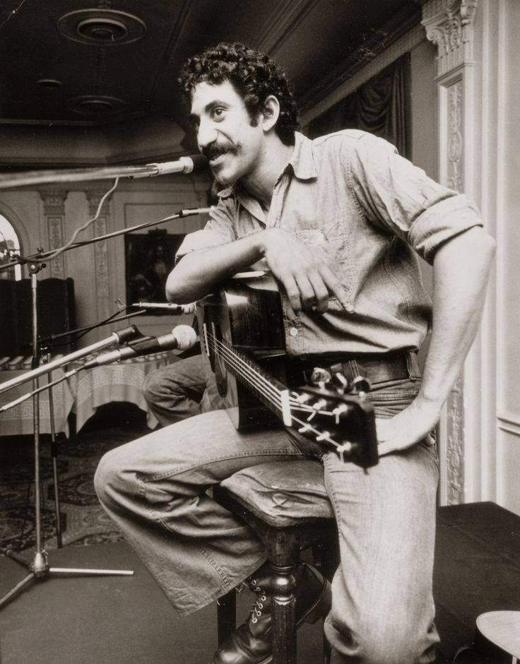 Loved this man ! (With images) Jim croce, Music photo