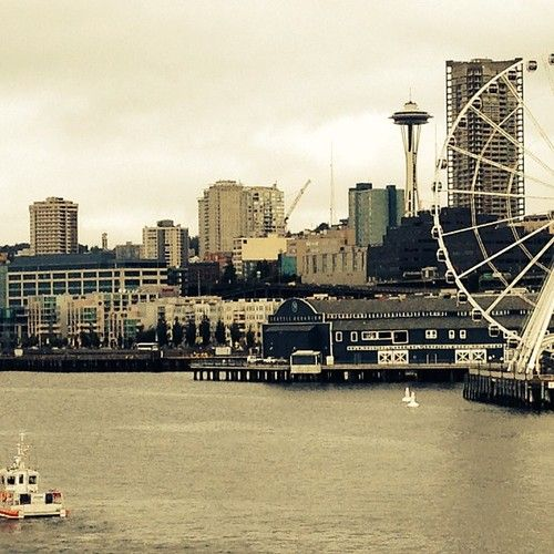 Best Places To Stay Near Seattle Wa: 41 Best Beautiful Places In Washington State Images On