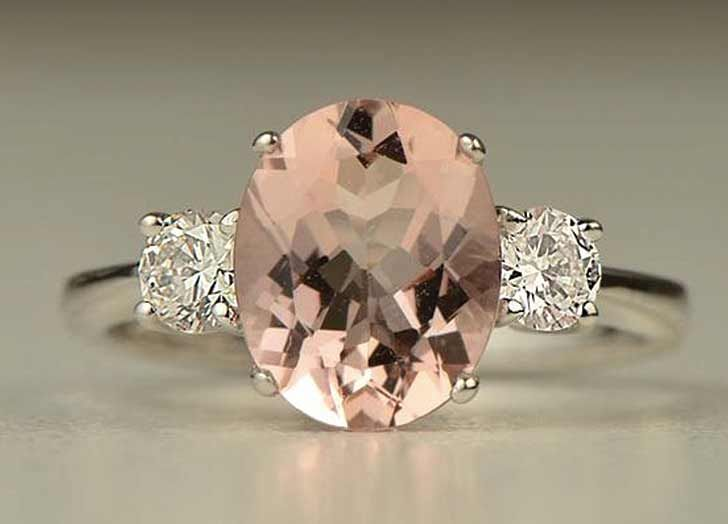 Think beyond the cushion-cut diamond