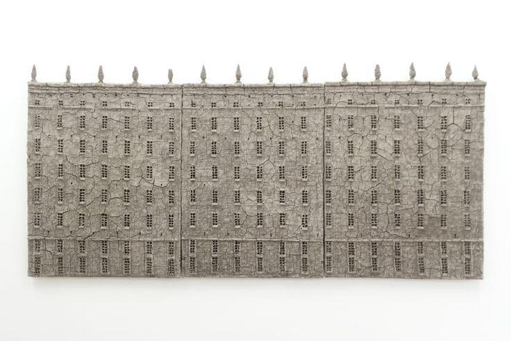 Alexander Brodsky · Reliefs