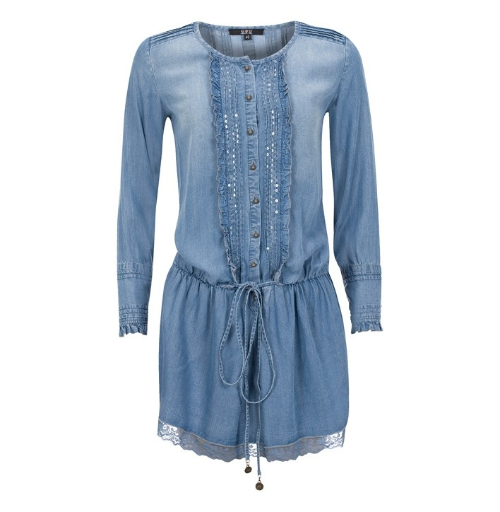Jeans Dress by PATRIZIA PEPE