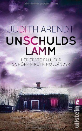 Unschuldslamm: Der erste Fall für Schöffin Ruth Holländer:Amazon.de:Bücher