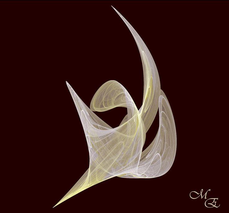 sincronia+movimiento My FractalArt by Myriam Elorza