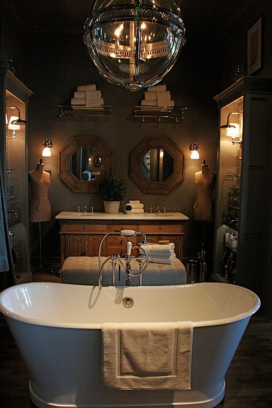 25 Best Ideas About Restoration Hardware Bathroom On