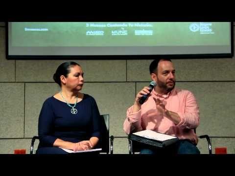 Rueda de Prensa: Curso Cine de la Revolución Mexicana - YouTube