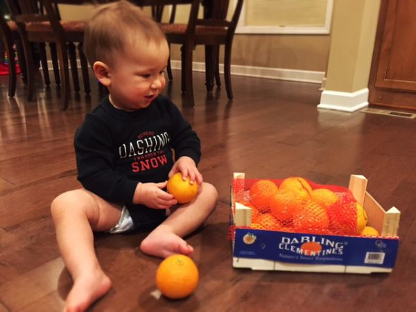 The Cutie Clementine: Nutrition & Healthy Recipes via @katieserbinski