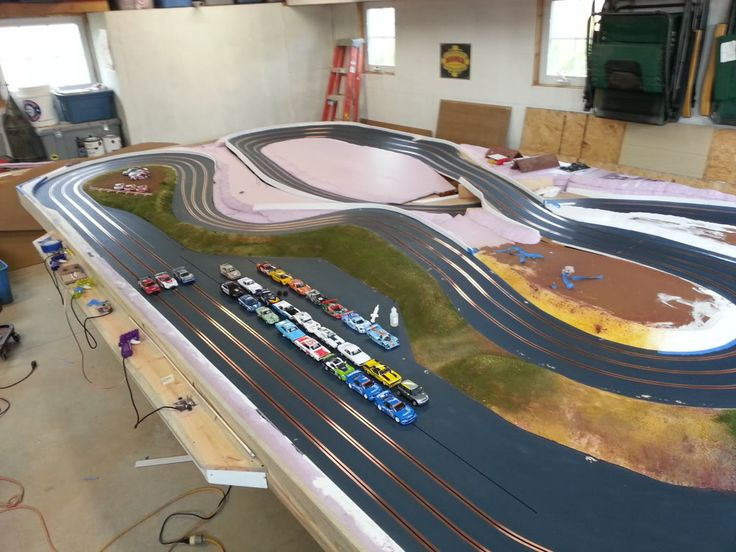 19 Best Slot Cars Images On Pinterest