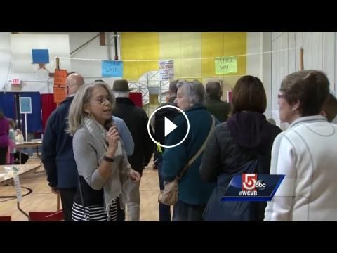 Ayotte, Hassan locked in tight Senate race: New Hampshire Sen. Kelly Ayotte is locked in a tight race with Gov. Maggie Hassan. Subscribe to…