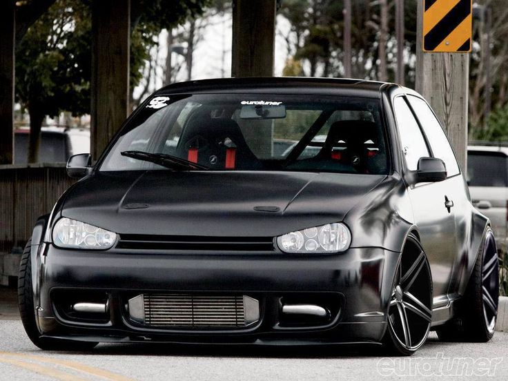 VW Golf GTI Mk4 - LGMSports.com Inerior trim for the #Volkswagen #Golf Now…