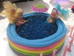 zwembad taart maken - Google zoeken