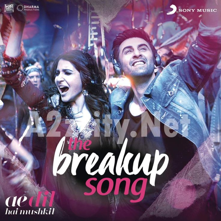 The Breakup Song (From Ae Dil Hai Mushkil) [2016-OST- iTunes Rip] [M4A-VBR-320KBPS]