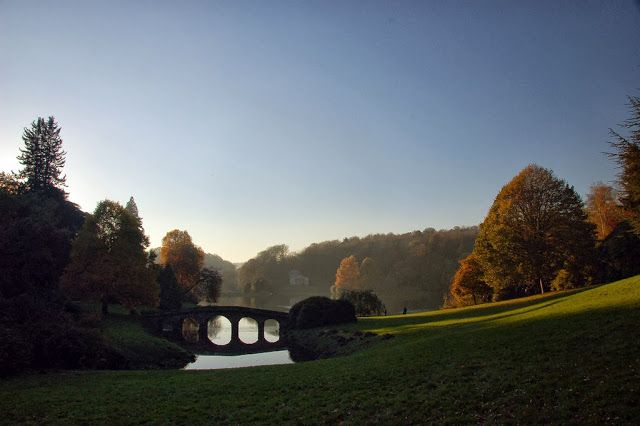 Stourhead  Photographer Joe Dunckle | ARScentre