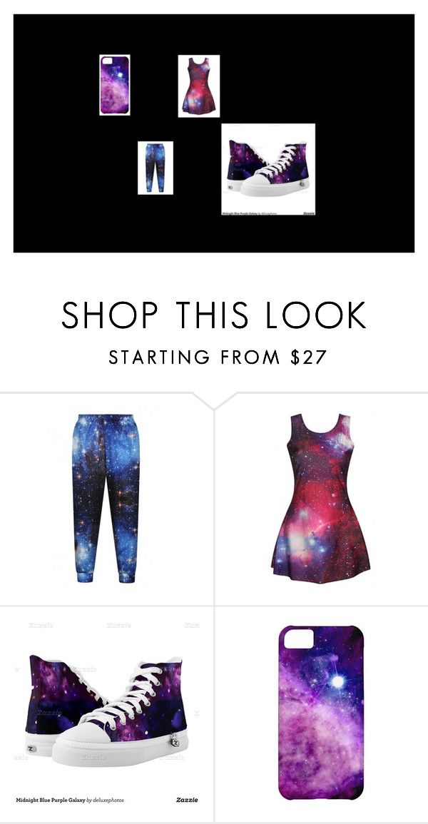 stars by alicejudo on Polyvore featuring mode and WithChic