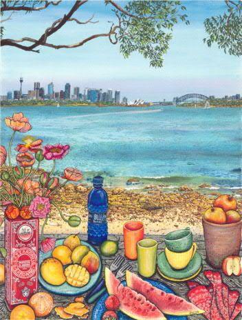 sarina artist - Google Search