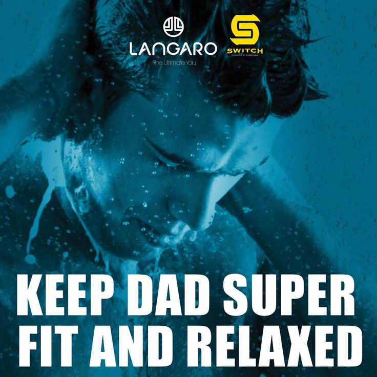 Fathers Day is just around the corner! See what we have planned for dad with the perfect Langaro & Switch Playground packages. Click here now: http://www.langaro.com/promotions/