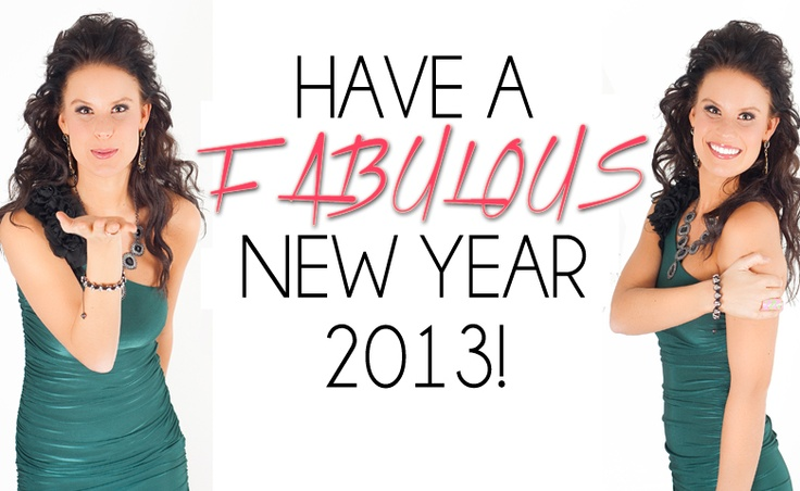 Happy New Year from We Style!