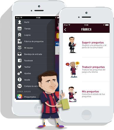 Preguntados App