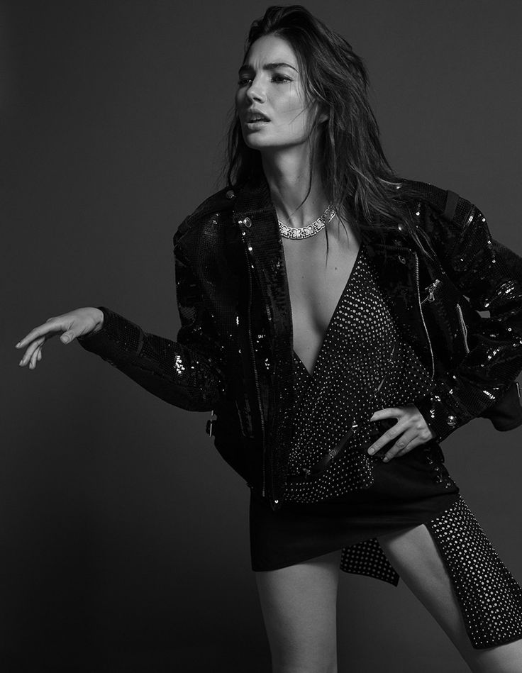 Alicia Vikander in The Edit Magazine July 30th, 2015 by