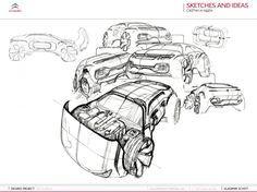 Cardesign.ru - Главный ресурс о транспортном дизайне. Дизайн авто. Портфолио. Фотогалерея. Проекты. Дизайнерский форум.