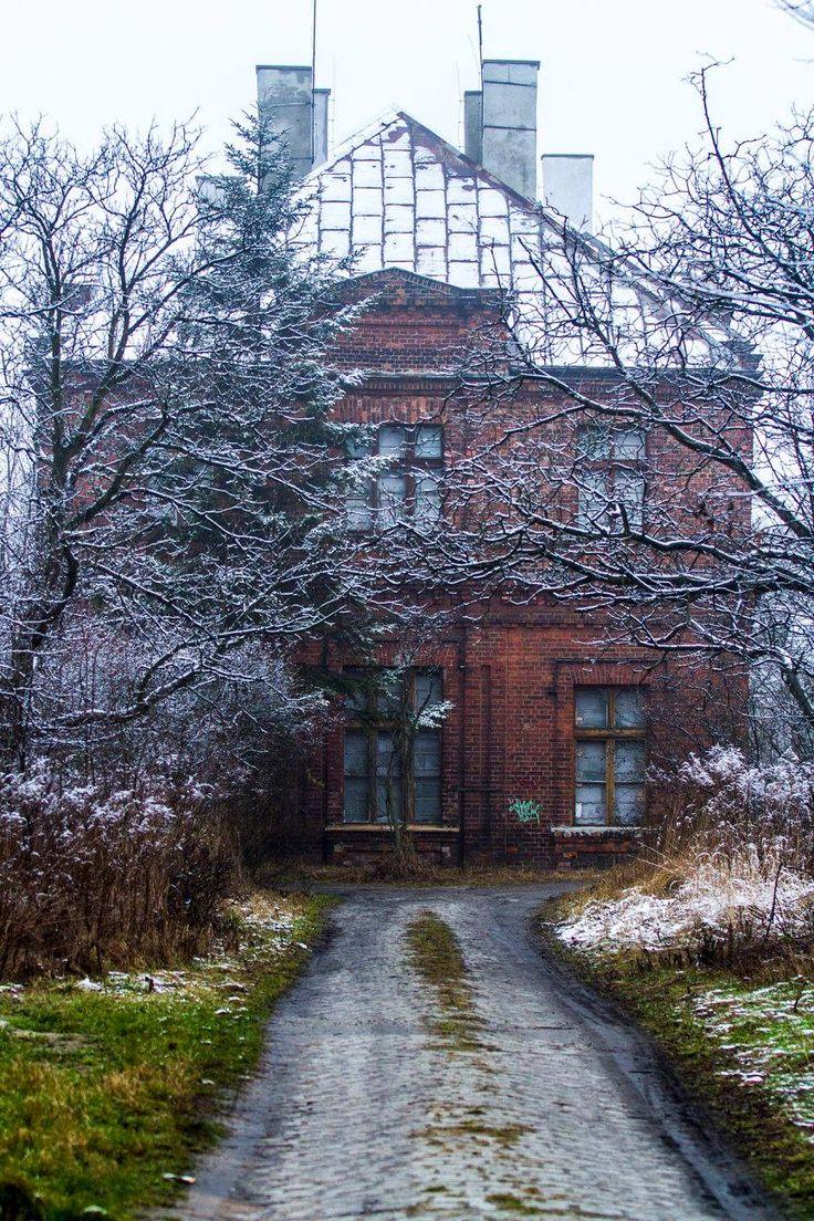 Dawny dworzec Łódź-Karolew