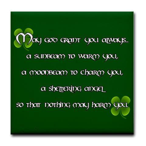 E Fce Ee Irish Birthday Blessing Wedding Jpg 480x480 Happy Wishes