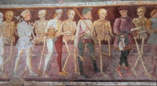 Today's Blog: Roman Feast of Lemuria: Ghosts Walked Around  Story >http://ghostsandspiritsinsights.blogspot.com/2017/05/roman-feast-of-lemuria-ghosts-walked.html