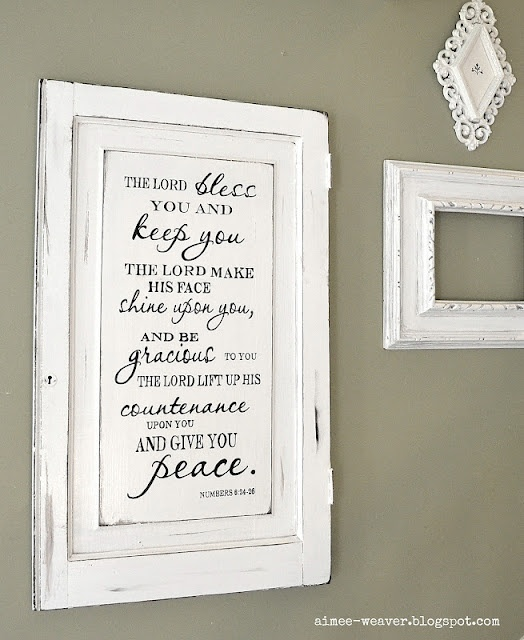 Best 25 scripture signs ideas on pinterest has and had for What kind of paint to use on kitchen cabinets for christian wall art with scripture
