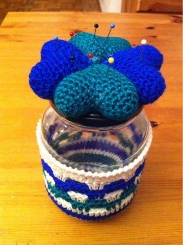 Con estas manazas: El tercer Pincho de la familia #amigurumi #crochet #ganchillo