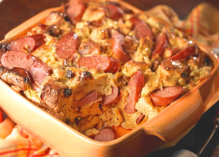 Breakfast Bread Recipes Savory