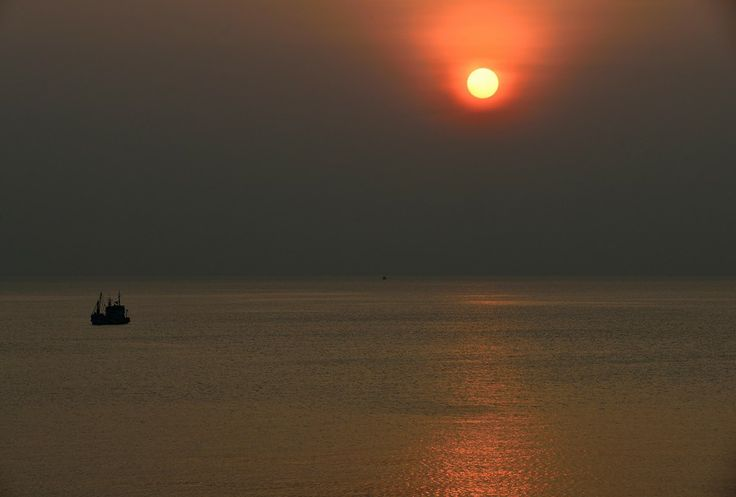 Sunset on Koh Samet by Welbis Pestana on 500px