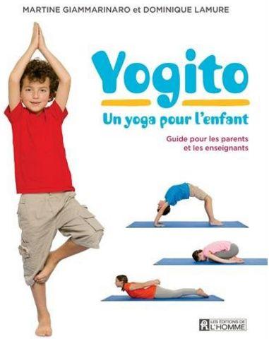 Yogito - yoga pour les enfants