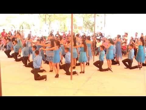 VALS DE GRADUACION CORAZON DE NIÑO. TSE. SANTIAGO RAMONY CAJAL - YouTube