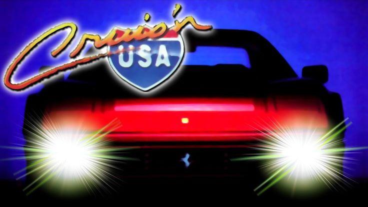 CRUIS'N USA | Nostalgia de la Buena