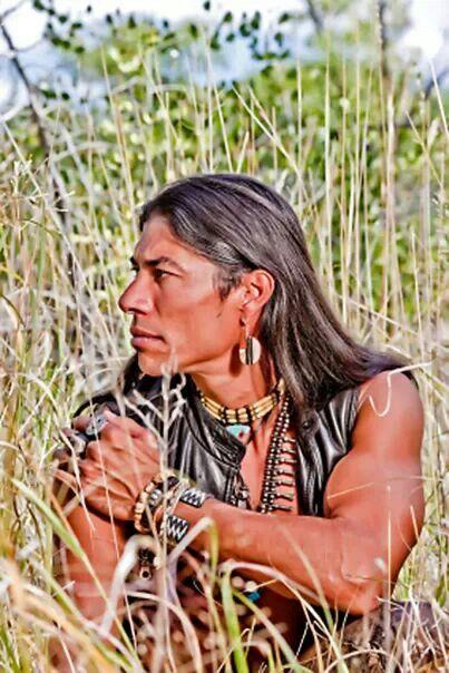 Handsome Earth Warrior