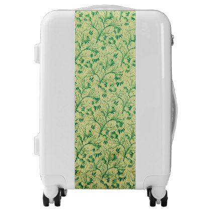 #Vintage Paper Luggage - #custom #luggage #suitcase #suitcases #bags #trunk #trunks
