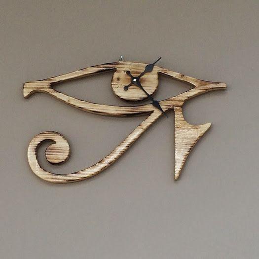 Logo - Handmade Clock